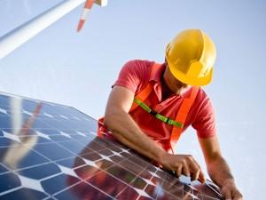 Sous-traitant photovoltaïque